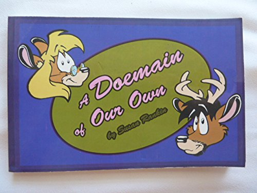 9781929462667: A Doemain of Our Own