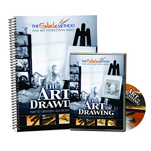 The Art of Drawing Part 2: Creating Illusions of Depth: Gluck, Larry