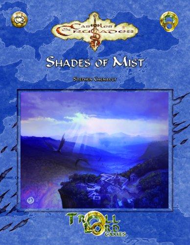 9781929474882: Castles & Crusades C2 Shades of Mist