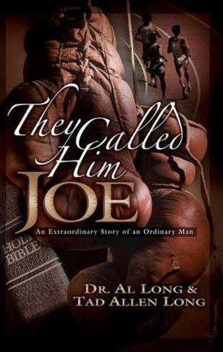 9781929478620: They Called Him Joe