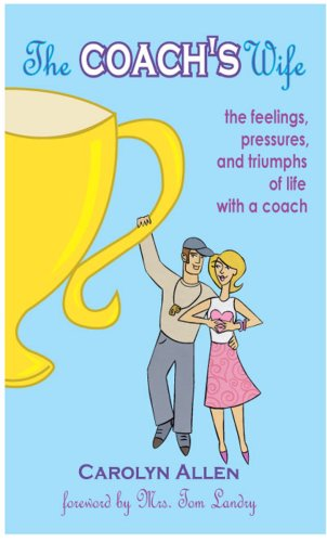 9781929478859: The Coach's Wife