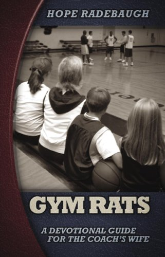 Gym Rats: Hope Radebaugh
