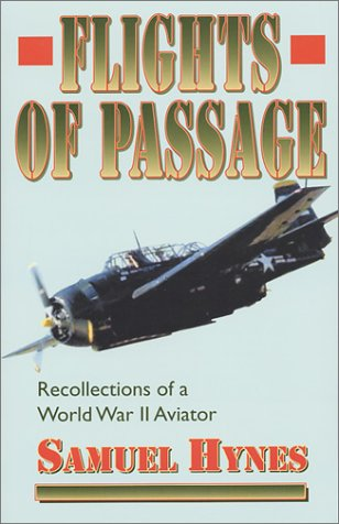 9781929490103: Flights of Passage