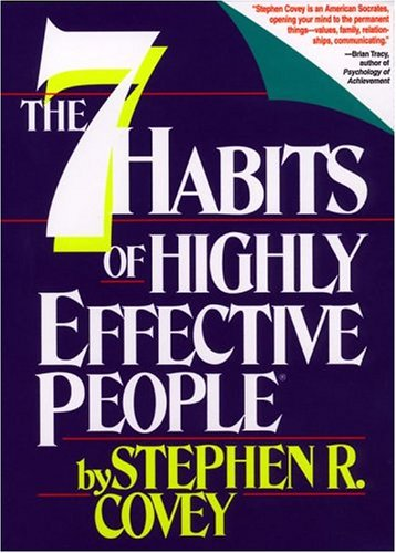9781929494156: The 7 Habits of Highly Effective People