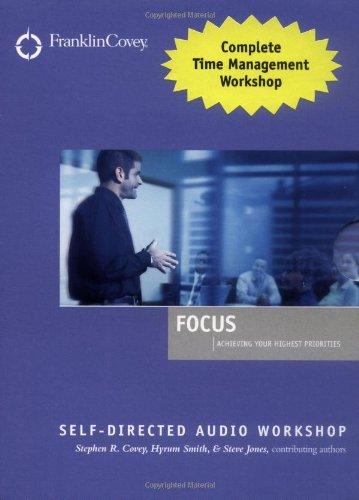 9781929494767: Focus Audio Workshop