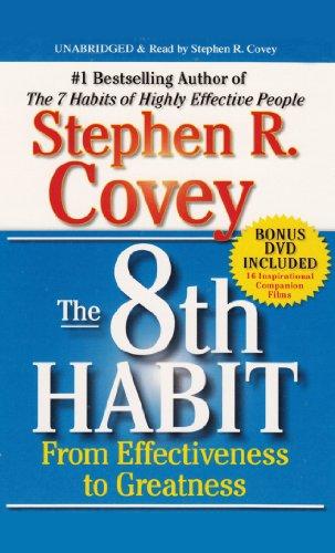 9781929494781: 8th Habit
