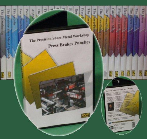 9781929513277: Press Brake Punches