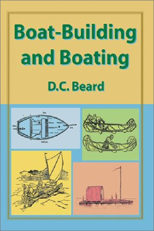 9781929516179: Boat-Building and Boating