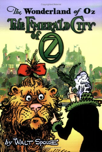 9781929527168: The Emerald City of Oz - The Wonderland of Oz, Vol. 3