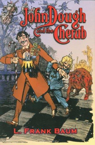 9781929527175: John Dough and the Cherub