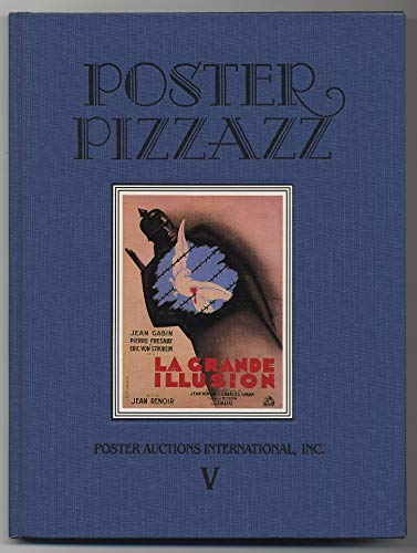 Poster Pizzazz V: Jack RENNERT