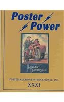 9781929530151: Poster Power XXXI: Poster Auctions International, Inc Xxxi