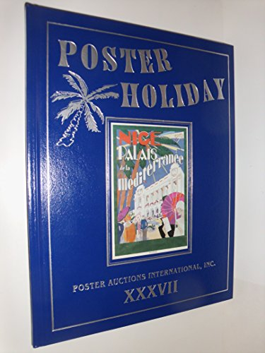 Poster Holiday: The Wright Stuff: Rennert, Jack (editor)