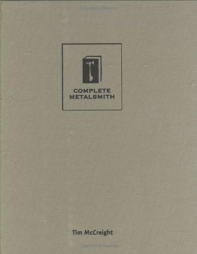 9781929565054: Complete Metalsmith: Professional Edition