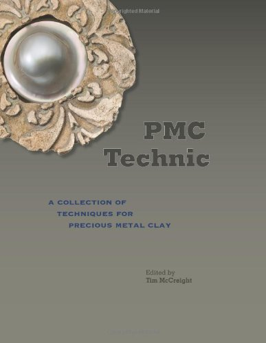 9781929565214: PMC Technic: A Collection of Techniques for Precious Metal Clay