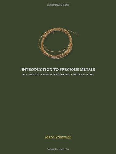 9781929565306: Introduction to Precious Metals