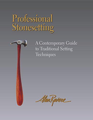 Professional Stonesetting: Alan Revere