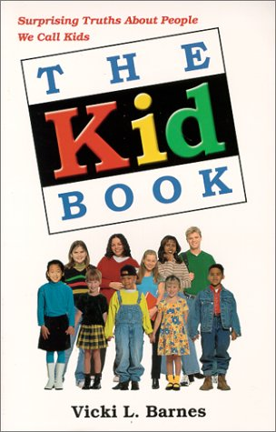 9781929568055: The Kid Book