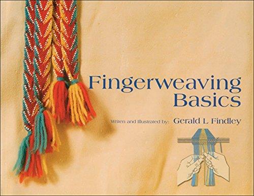 9781929572083: Fingerweaving Basics