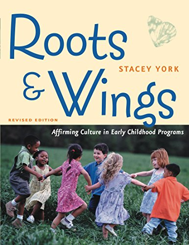 9781929610327: Roots and Wings, Revised Edition: Affirming Culture in Early Childhood Programs (NONE)