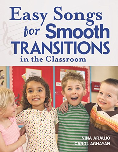 9781929610839: Easy Songs for Smooth Transitions in the Classroom