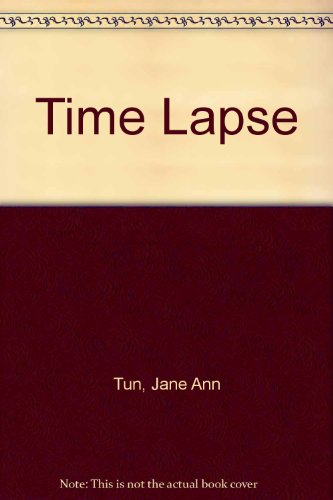 9781929613120: Time Lapse