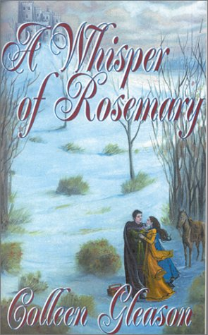 9781929613960: A Whisper of Rosemary