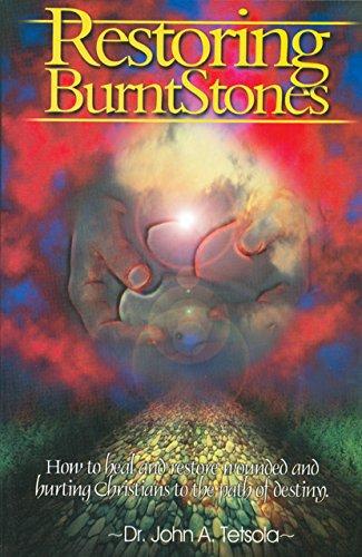 Restoring Burnt Stones: Dr. John A.