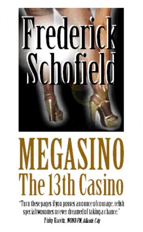 Megasino: Frederick Schofield