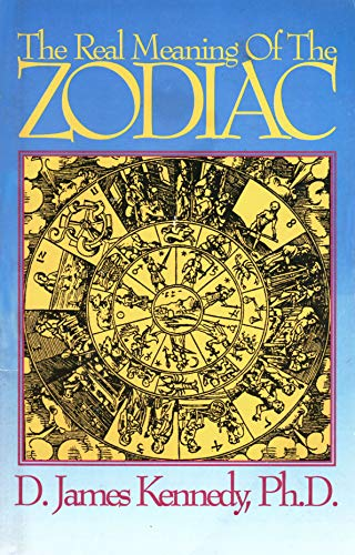 9781929626144: The Real Meaning of the Zodiac