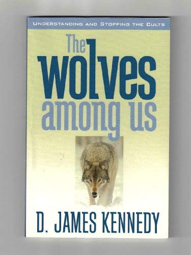 9781929626151: The Wolves Among Us
