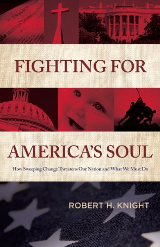 9781929626601: Fighting For America's Soul