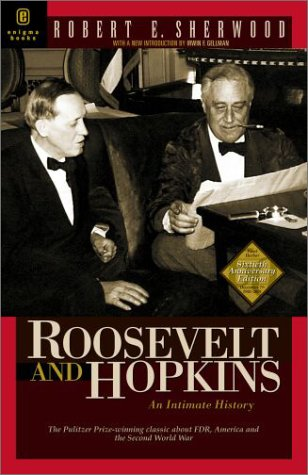 9781929631049: Roosevelt and Hopkins