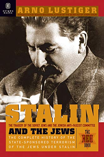 9781929631100: Stalin and the Jews