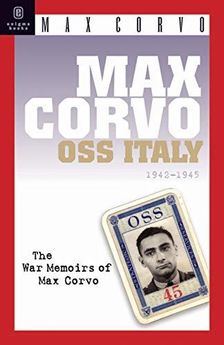 Max Corvo