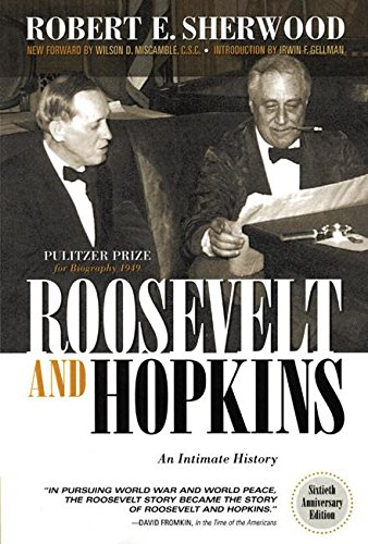 9781929631490: Roosevelt and Hopkins: An Intimate History