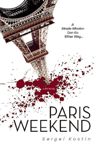 9781929631704: Paris Weekend: A Spy Novel (Enigma Thrillers)