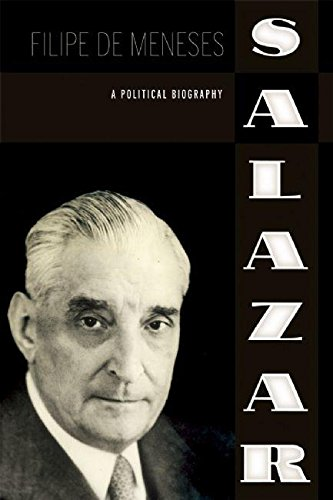 9781929631902: Salazar: A Political Biography