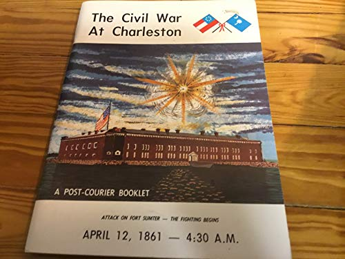 9781929647026: The Civil War at Charleston