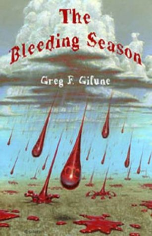 9781929653560: The Bleeding Season
