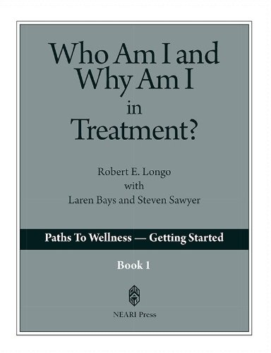 9781929657018: Who Am I and Why Am I in Treatment?