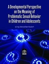 9781929657605: A Developmental Perspective on the Meaning of Problematic Sexual Behavior in Children and Adolescents