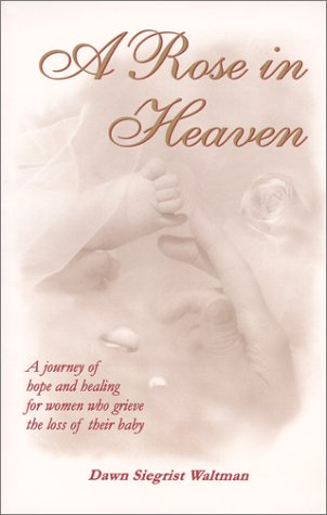 9781929678037: A Rose in Heaven