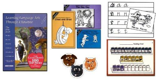 9781929683093: The Blue Book Reading Program (1st Grade)