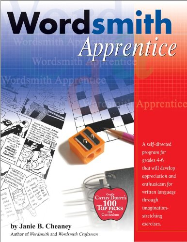 Wordsmith Apprentice: Writing Excellence Through Unique, Skill-Buidling