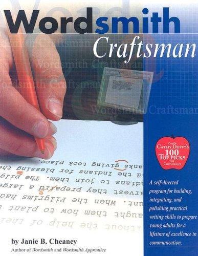 9781929683208: Wordsmith Craftsman Grd 10 +