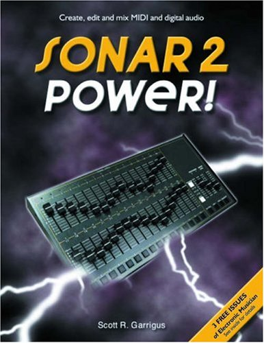 9781929685639: Sonar 2 Power!