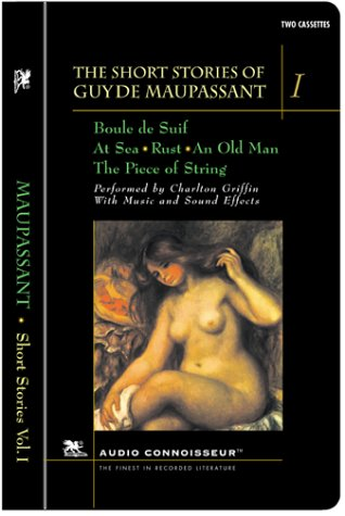 The Short Stories of Guy de Maupassant, Volume I (1929718012) by Guy de Maupassant
