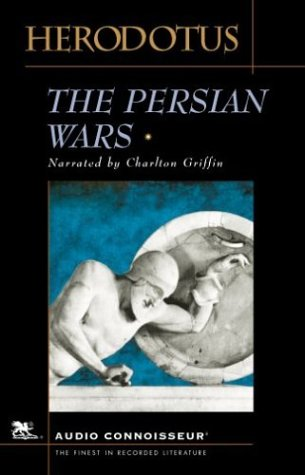 9781929718177: The Persian Wars