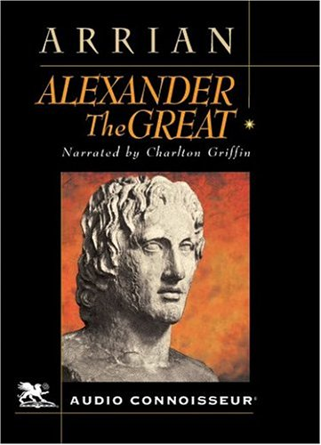 9781929718429: Alexander the Great (MP3 CD)